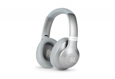 Наушники Bluetooth JBL Everest 710 (JBLV710BTSIL) Silver
