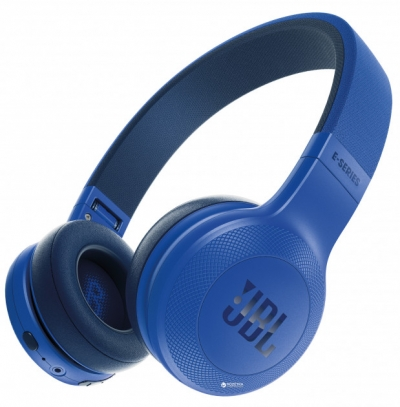 JBL On-Ear Headphone Bluetooth E45BT