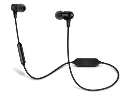 BL In-Ear Headphone Bluetooth E25BT (JBLE25BT)