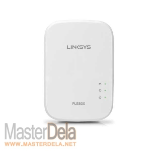 Адаптер Powerline  Kit High Speed, Linksys PLEK500-EE